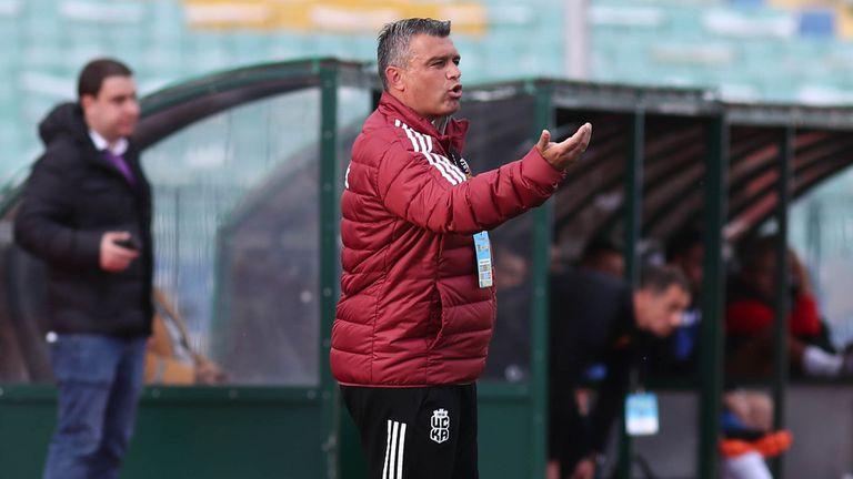 Киселичков: Заслугата за успеха е на играчите