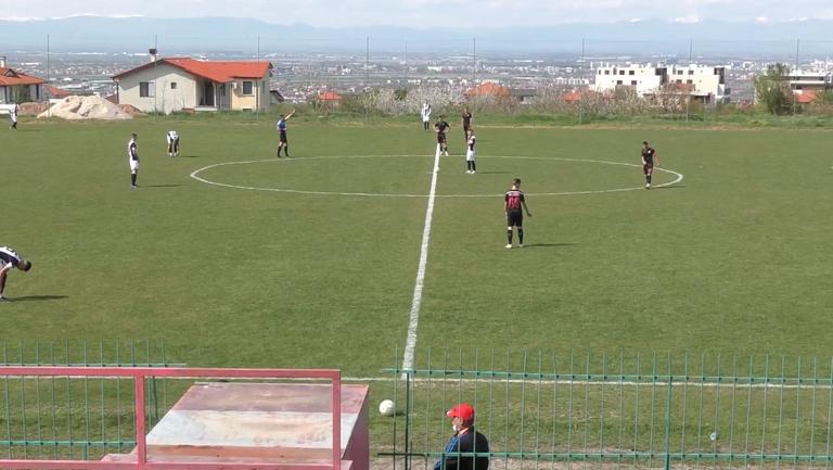 (U17) Сокол (Марково) - Локомотив (Пловдив) 0:2