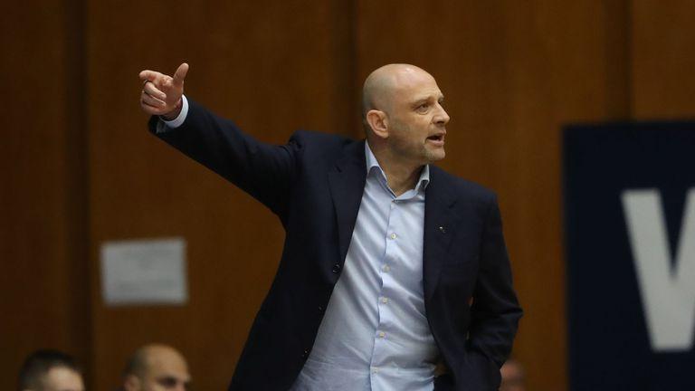 Тити Папазов пред Sportal.bg: Такива битки се печелят с характер