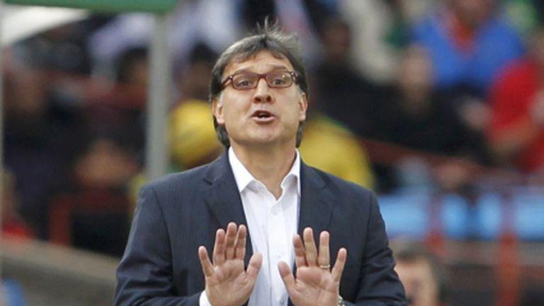 Аржентинец фаворит за наставник на Барса