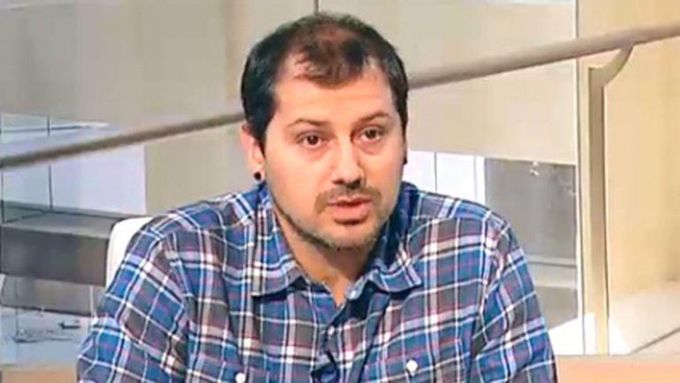 Николай Иванов – новият помощник на Камило Плачи!