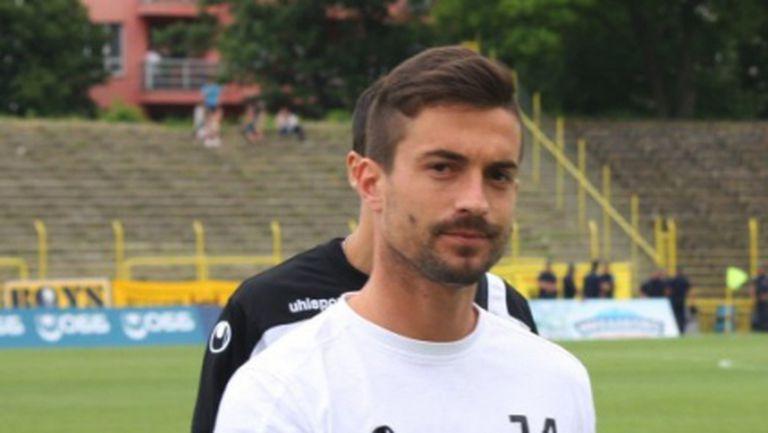 Локо Сф прибира бивш играч на ЦСКА и Локо Пд