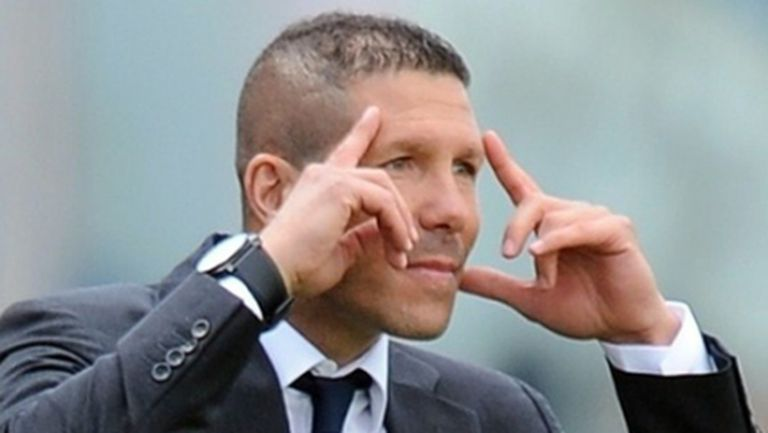 Играчите на Симеоне повториха гол на Аржентина срещу Англия (видео)