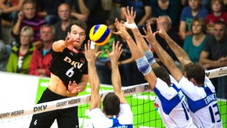 Германия загря за Евро 2013 с 3:2 над Италия (ВИДЕО)