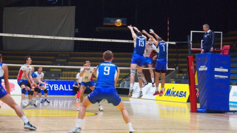 Русия разгроми Словакия с 3:0 насред Братислава