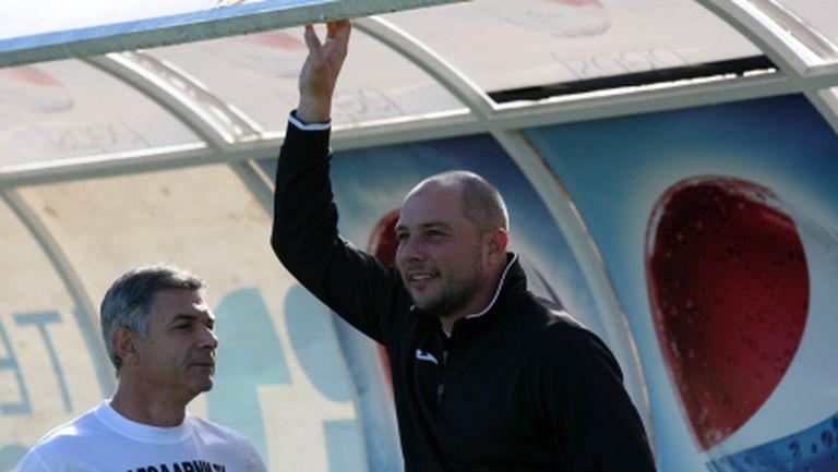 Промени в състава на Славия за мача за Купата на България