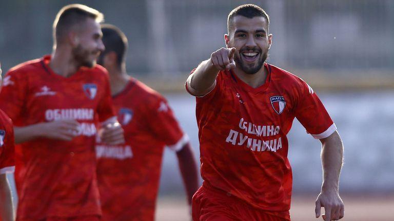 Марек се справи с Беласица и отправи заявка за Втора лига (видео)