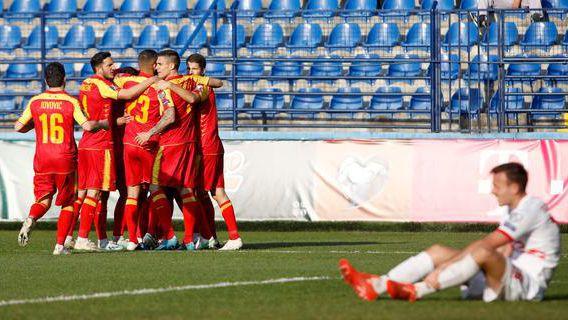 """Черна гора продължи с отличното си представяне и """"лети"""" след втора поредна победа"""