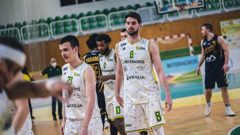 Чернокожев и Левице се върнаха на победния път в Словакия