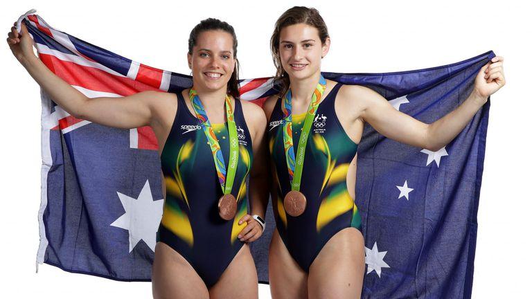 Медалистки от Рио пропускат Токио 2020, след като Австралия няма да участва на Световната купа по скокове във вода