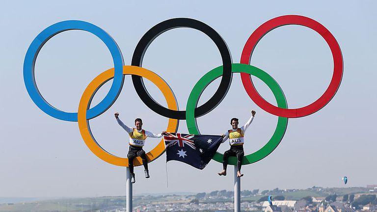 Олимпийските спортисти на Австралия ще бъдат ваксинирани преди Игрите в Токио