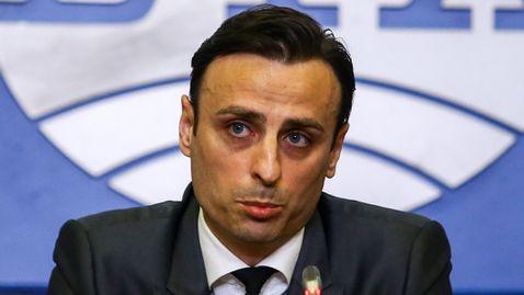 Бербатов официално се кандидатира за президент на БФС, още две големи имена са в неговия екип