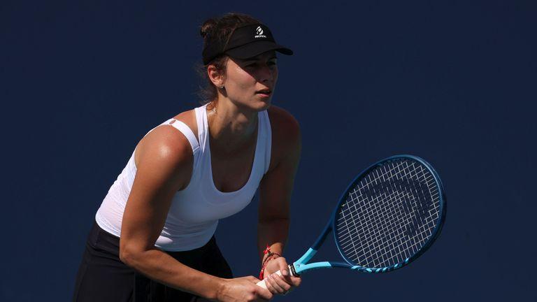 Пиронкова загуби в квалификациите в Мадрид