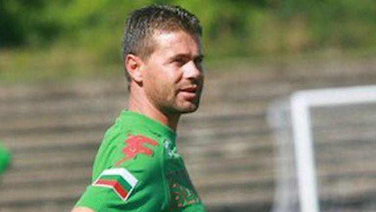 Мето Деянов: Трябваше да спечелим този мач