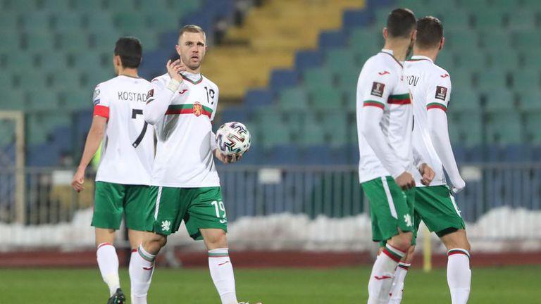 България ще опита да покаже по-добро лице срещу Италия