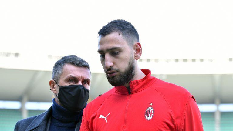 Милан ще има 100 млн. евро за лятна селекция