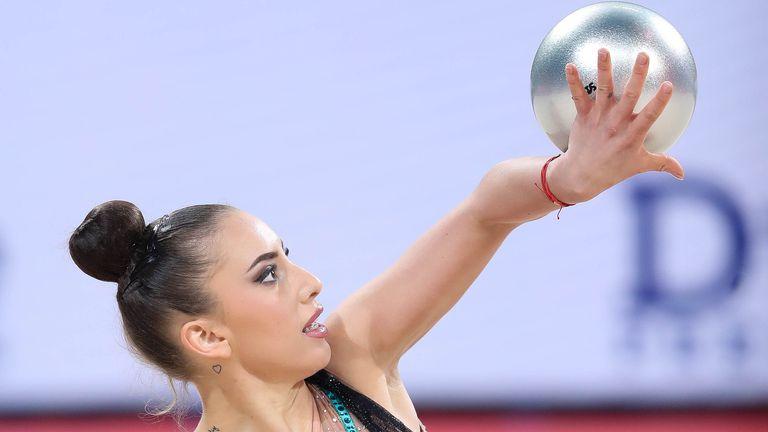 Катрин Тасева: Готова съм да дам всичко от себе си за медал на Олимпиадата