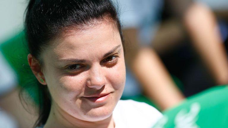 Йоанна Джамбазова: Очаквана загуба, НСА е най-добрият отбор в България