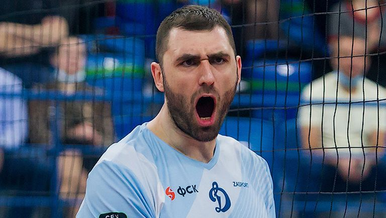 Цецо Соколов: Мразя ниската блокада! По-добре е да атакувам срещу Мусерский