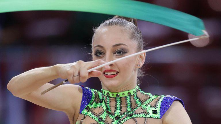 Боряна Калейн: Надявах се на 4 златни медала