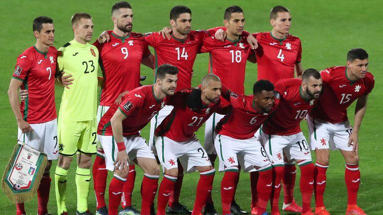 Италия приема България на стадион, на който не познава загуба