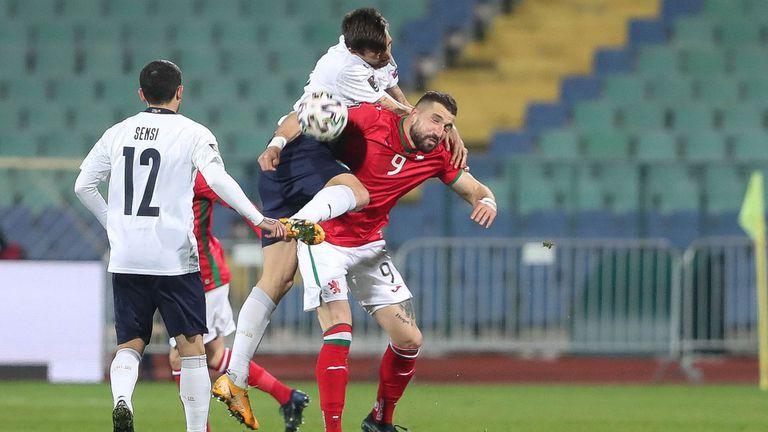 Гълъбинов: Ако не беше свирил тази съмнителна дузпа, мачът можеше да свърши по друг начин
