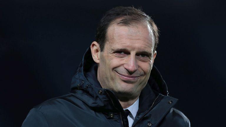 Реал Мадрид поднови интереса към Алегри