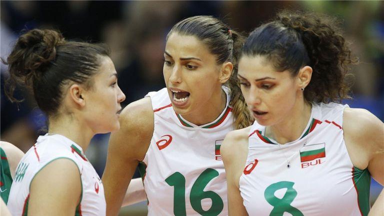 Ева Янева се връща в националния само за Евроволей 2021 🏐
