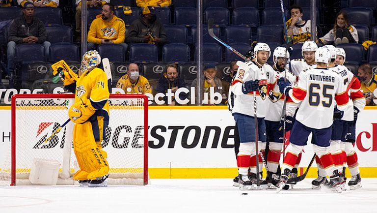 И Флорида си осигури участие в плейофите на НХЛ