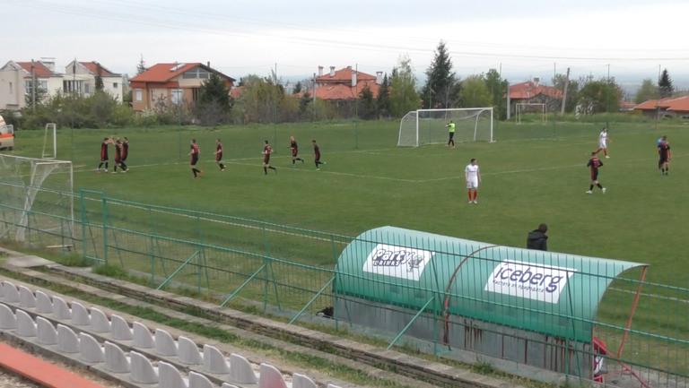 (U19) Сокол (Марково) - Царско село 1:0