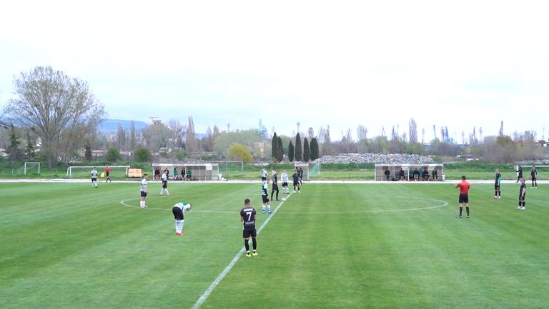 (U19) Черно море - Берое 1:0