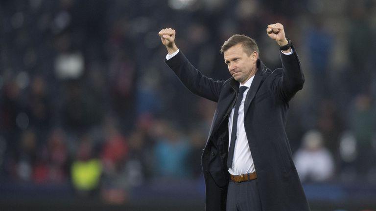 Още един треньор отхвърлил оферта на Тотнъм, този път заради РБ (Лайпциг)