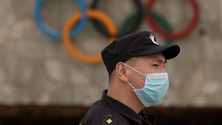 Мерките срещу COVID-19 ще са основното предизвикателство за организаторите на Олимпиадата