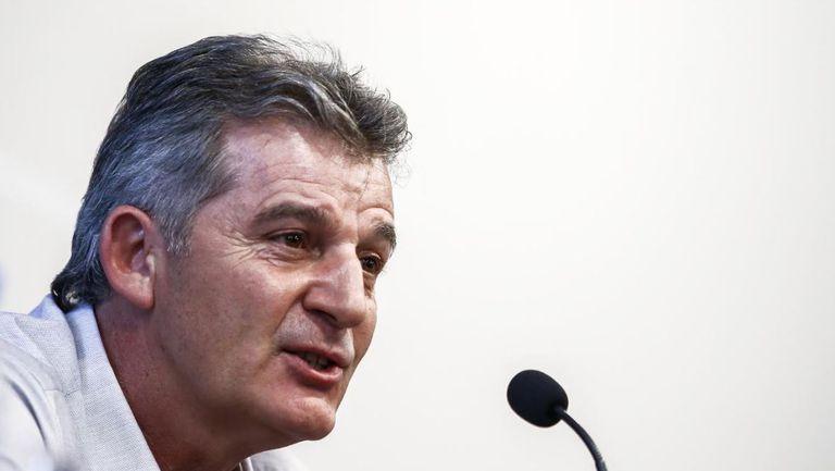 Костадинов: Има работна група, която ще уточни точния формат на първенството