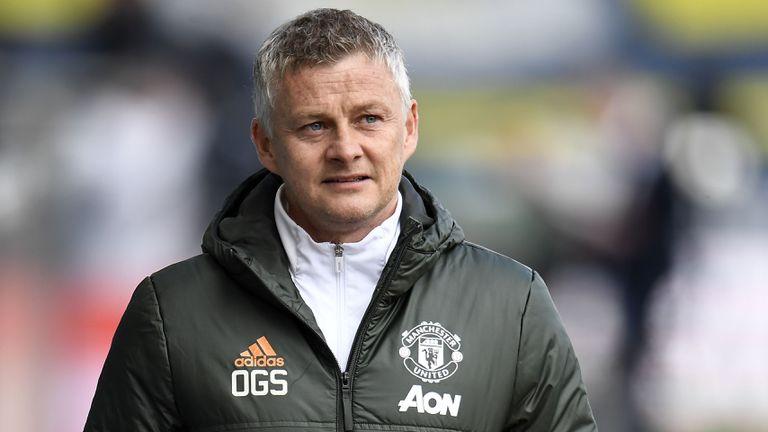 Солскяер: Време е за последната крачка, мечтая да вдигна трофей като треньор на Ман Юнайтед