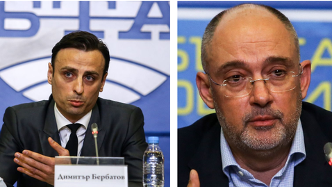 Изненада! Човекът на Бербатов подкрепил Борислав Михайлов и гласувал да няма конгрес