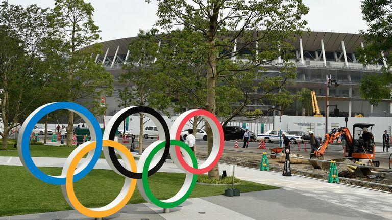 Не е изключено Олимпиадата да се проведе без зрители