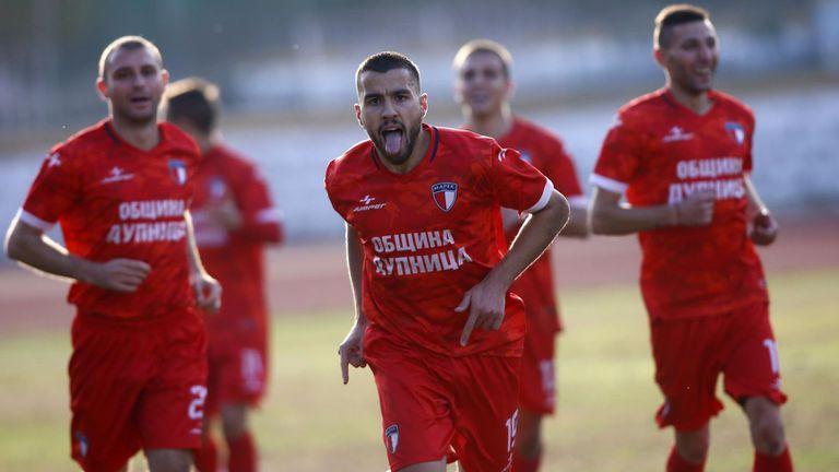 Марек превзе Гоце Делчев и гледа към Втора лига