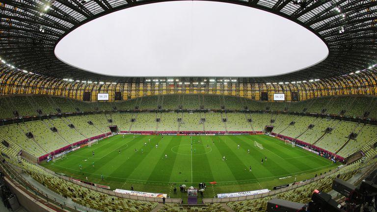Пускат 10 000 зрители на финала за Лига Европа