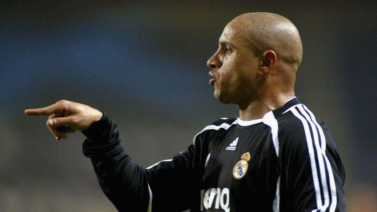 Капело с разказ за трансфера на Роберто Карлос от Интер в Реал Мадрид