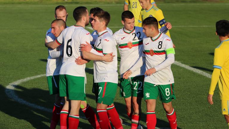 Неприятно - Северна Македония вкара пет гола на младежите