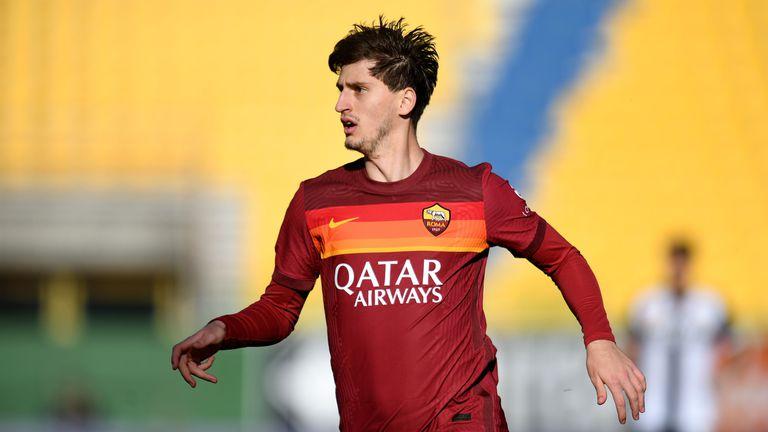 Защитник на Рома аут до края на сезона