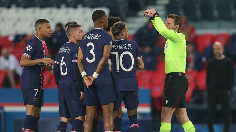 Венгер: Пари Сен Жермен пренася слабата форма от първенството в Шампионската лига