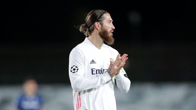 Рамос готов да намали заплатата си, но не с толкова, колкото иска Реал