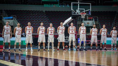 Тежка група за България на ЕвроБаскет 2022