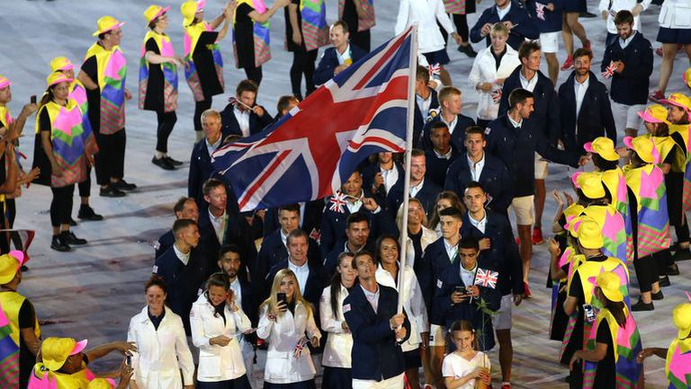 Великобритания ще има мъж и жена за знаменосци по време на откриването на Олимпиадата