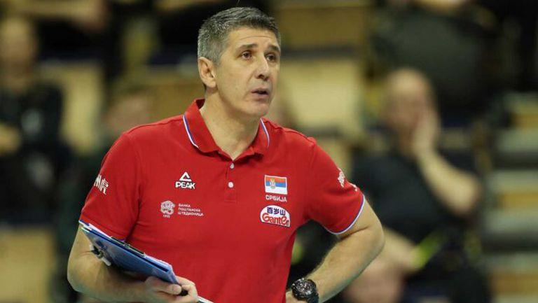 Слободан Ковач обяви състава за контролите с България и Лигата на нациите  🏐