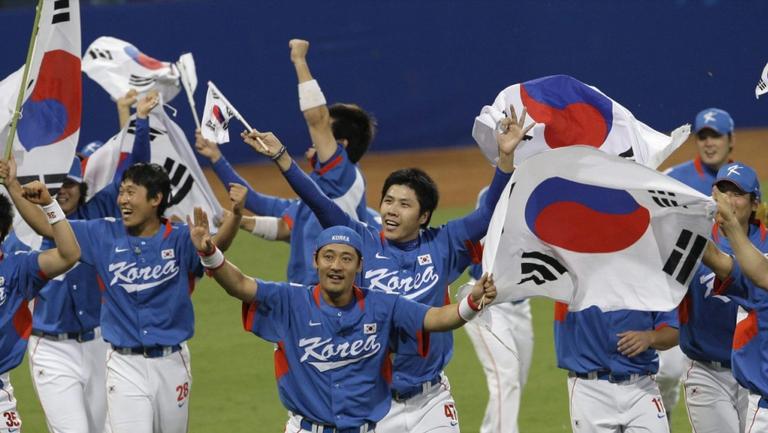 Спортистите от Република Корея се ваксинират преди Олимпийските игри