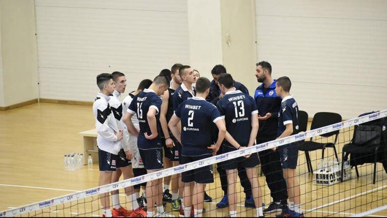 Марек, Черно море, ЦСКА и Миньор се класираха за държавните финали за юноши U20