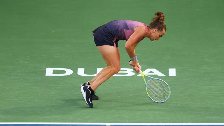 Светлана Кузнецова отказа участие на турнира в Мадрид заради контузия😪